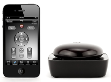 Beacon Universal Remote Control